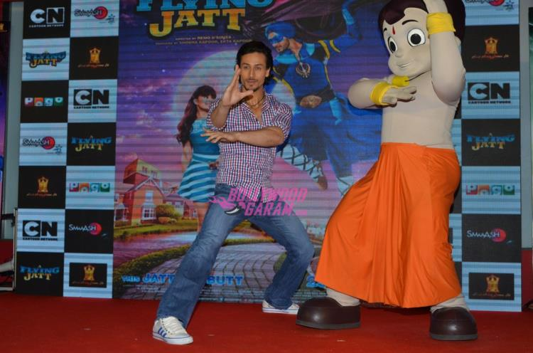 Flying jatt promotions2