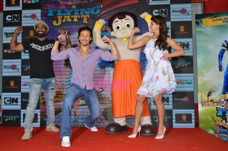 Flying jatt promotions3