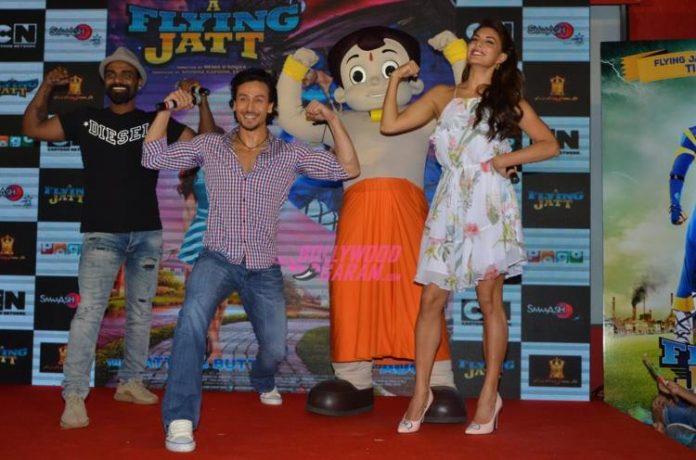 Flying jatt promotions4
