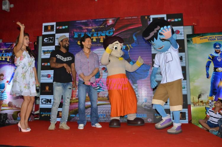 Flying jatt promotions5