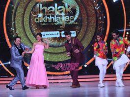 Govinda turns guest judge on Jhalak Dikhhla Jaa