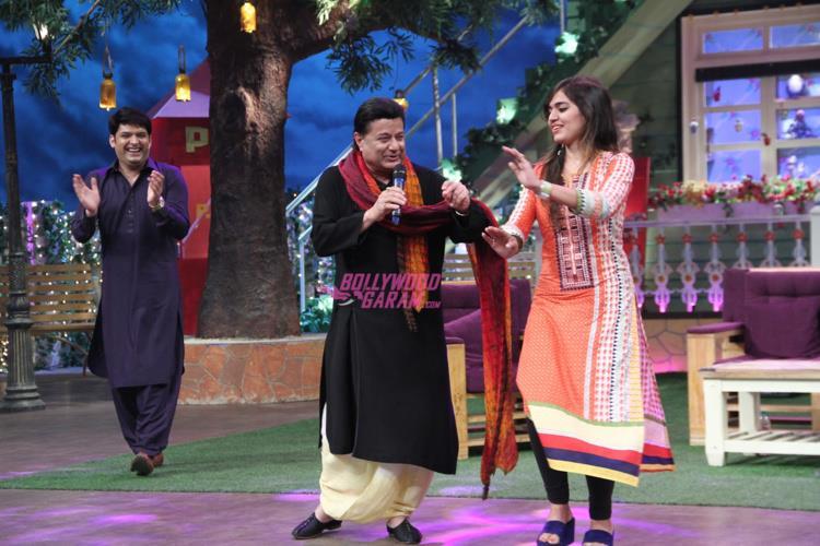 Kapil show ghazal6