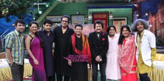 Talat Aziz, Pankaj Udhas and Anup Jalota on The Kapil Sharma Show