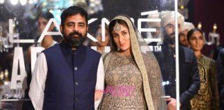 Lakme Fashion Week Winter/Festive 2016 Photos – Kareena Kapoor sports baby bump on ramp