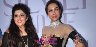 Malaika Arora Khan turns showstopper for Archana Kochhar