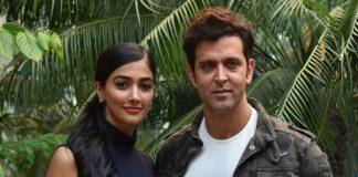 Hrithik Roshan and Pooja Hegde promote Mohenjo Daro