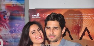 Sidharth Malhotra, Katrina Kaif and Sonakshi Sinha promote upcoming movies