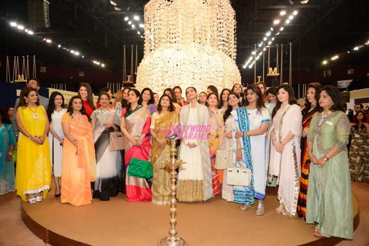 Sonam exhibition3