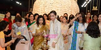 Sonam Kapoor shows support for women entrepreneurs at exhibition