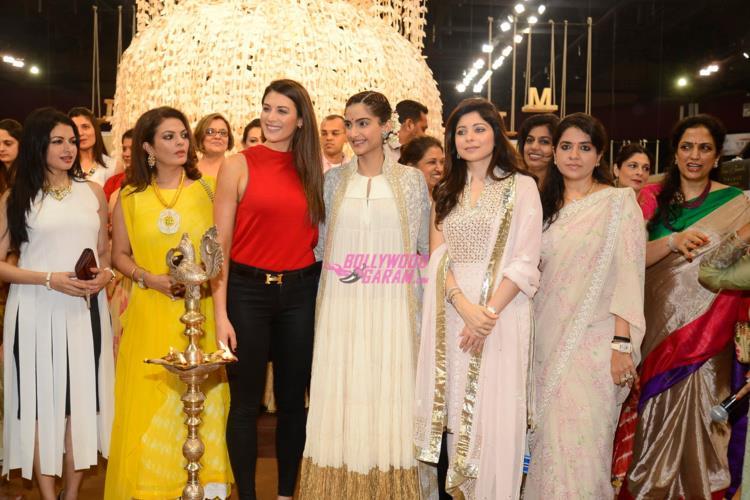 Sonam exhibition5