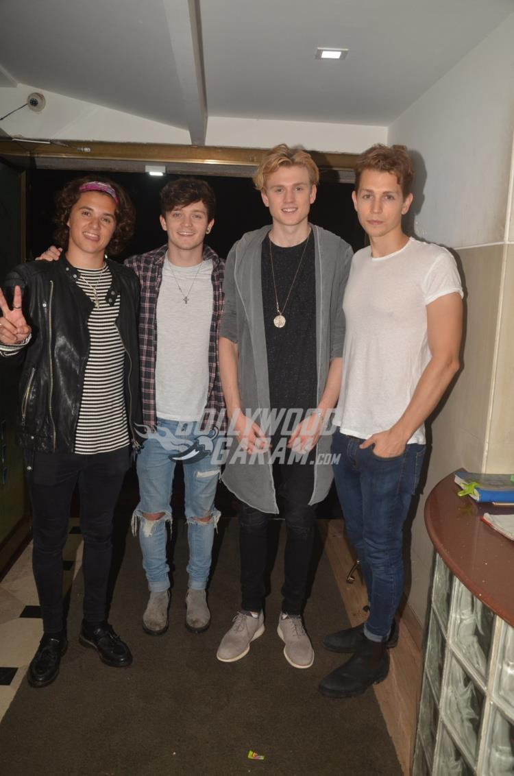 kaveri the vamps6