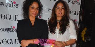 Masaba Gupta launches Gupta's Festive collection 2016