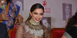 Deepika Padukone honoured by Giants International