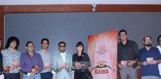 Gulshan Grover launches Mahayoddha Rama trailer, music and poster