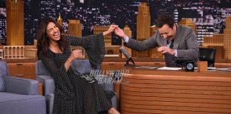 Priyanka Chopra wows audience at The Tonight Show with Jimmy Fallon