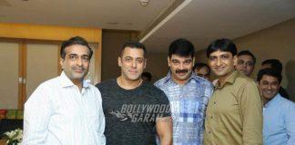 Salman Khan roped in as brand ambassador for Yellow Diamonds