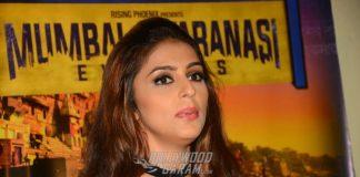 Aarti Chabria launches short film Mumbai Varanasi Express short film