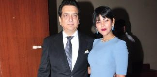 Sajid Nadiadwala receives French honour for contribution in Indo-French cinema