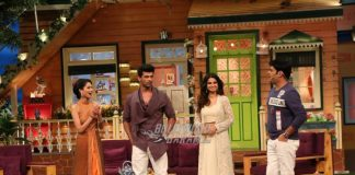 Beyhadh cast have fun on sets of The Kapil Sharma Show