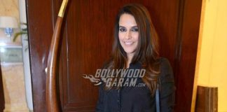 Neha Dhupia turns producer for podcast and more