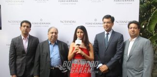 Nimrat Kaur sizzles at Forevermark Diamonds new collection launch
