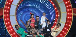 Ranbir Kapoor Promotes Ae Dil Hai Mushkil on Sets of Super Dancer