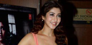 Rajneesh Duggal, Sonarika Bhadoria and Hiten Tejwani launch Saansein trailer