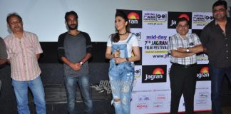Aarti Chhabria's short film screened at 7th Jagran Film Festival