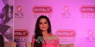 Sonali Bendre launches Revital's Healthy Conversations initiative