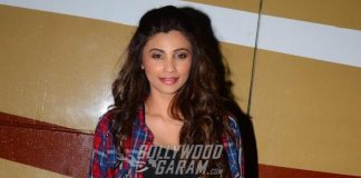 Daisy Shah and Aftab Shivdasani at TIIFA Awards event