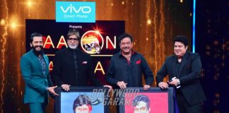 Amitabh Bachchan and Shatrughan Sinha reunite on Yaaron Ki Baraat talk show
