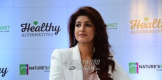 Happy Birthday Twinkle Khanna, Rajesh Khanna! See Twinkle's Special Message