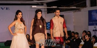 Archana Kocchar pays tribute to victims of 26/11 at fashion event