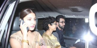 Aamir Khan hosts Diwali bash for friends and family