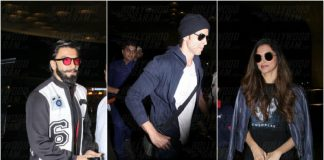 Airports Turn to Fashion Runway for Bollywood Celebrities! (Nov 27 to Dec 3)