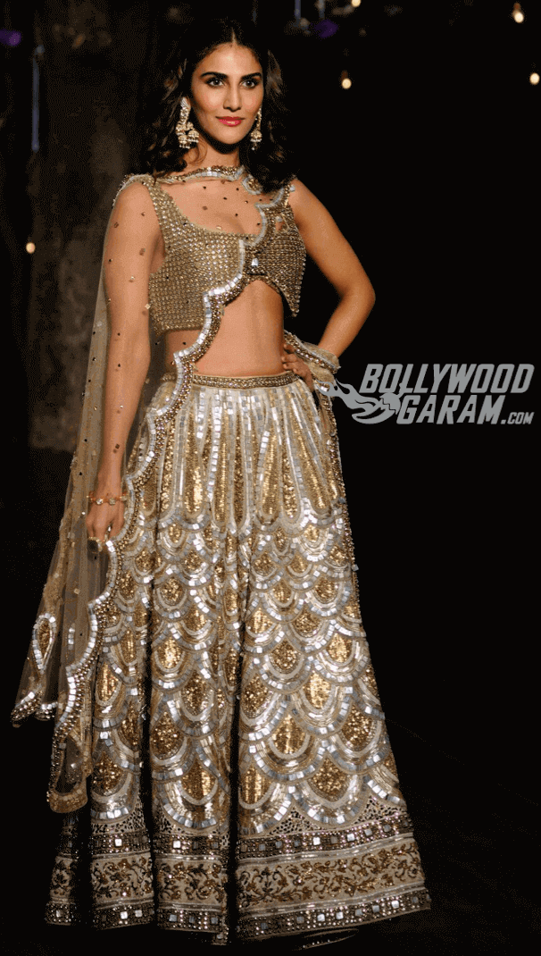 befikre-bridal-collection-launch-vani-kapoor