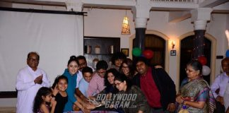 Chidiya Ghar actors celebrate completion of five years
