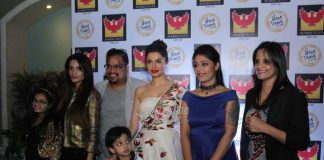 Gorgeous Divya Khosla Kumar walks the ramp at Shine Young 2016 event