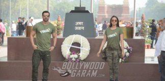 John Abraham and Sonakshi Sinha Promote 'Force 2' in Delhi
