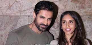 John  Abraham hosts special screening of Force 2