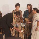 Shahrukh Khan, Amitabh Bachchan and Kajol grace Kolkata International Film Festival