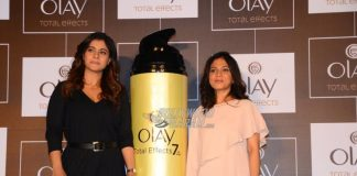 Kajol talks about career and skincare at Olay event