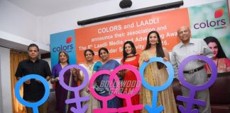 Colors and Population First launch Laadli Awards 8th edition