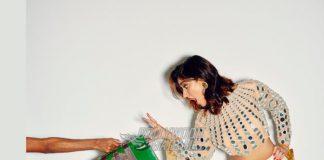 Ileana D'Cruz poses as modern bride for Pernia's Pop-Up Shop