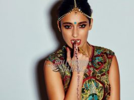 How did Ileana D'Cruz make her way into Bollywood without a filmy background?