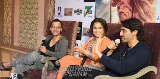 Vidya Balan and Arjun Rampal host Kahaani 2 press conference in Delhi