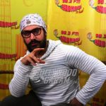 Aamir Khan reaches out listeners for Dangal promotions