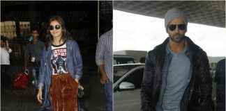 Airports, a Fashion Runway for Bollywood Stars, December 18 – 24 Edition