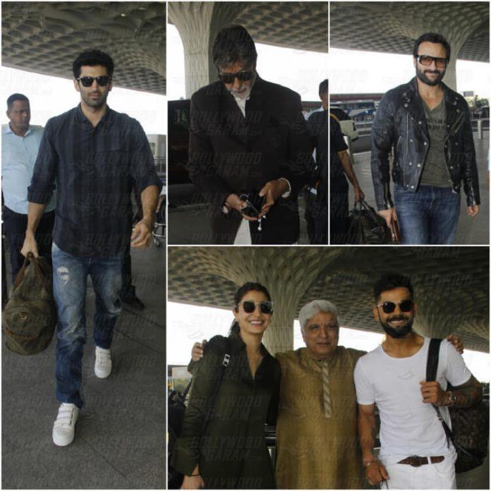 airport-fashion-virat-anushka-aditya-saif-amitabh