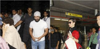Airports Turn to Fashion Runway for Bollywood Celebrities! December 11 – 17 Edition